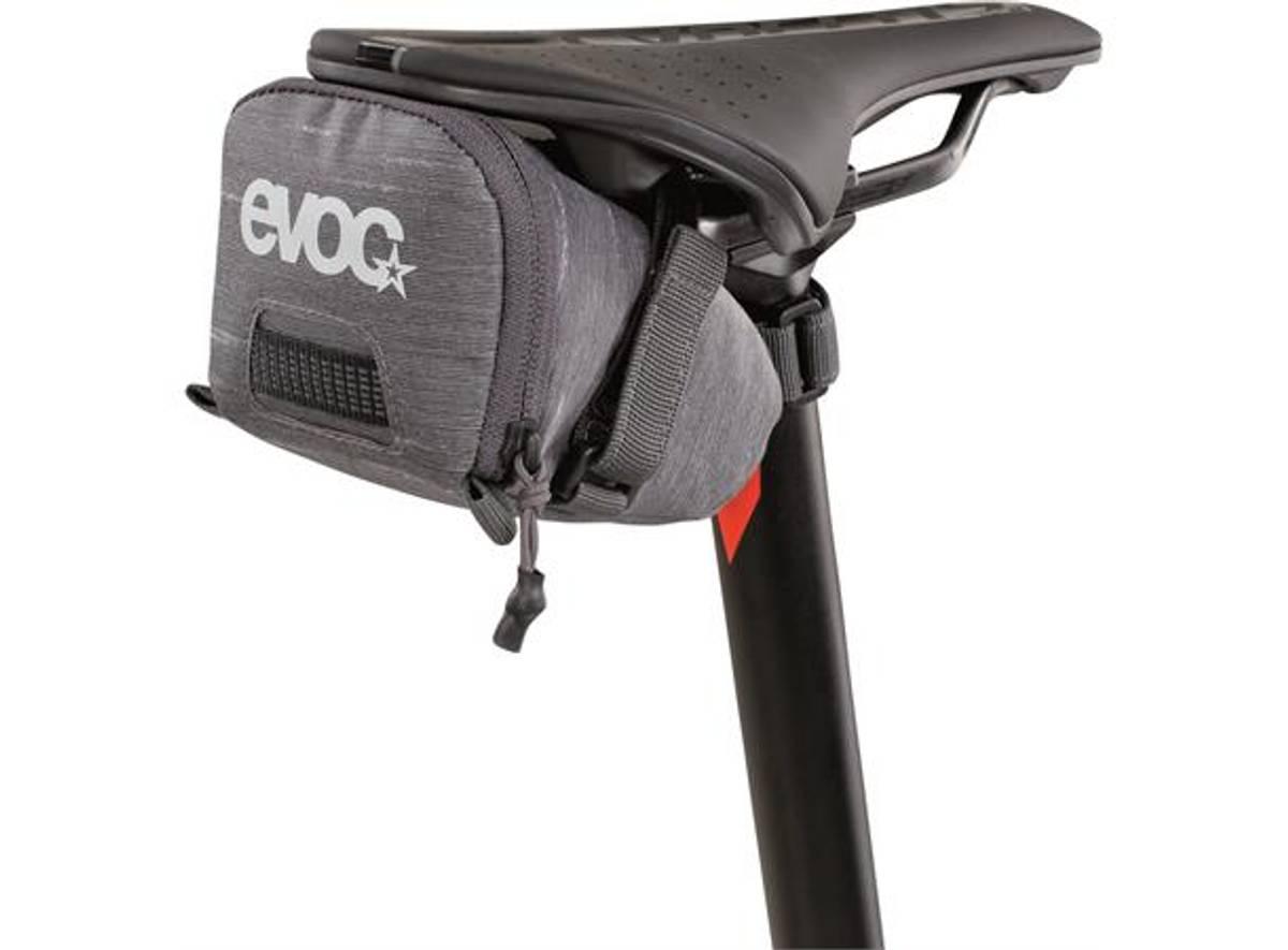 EVOC Seat Bag Tour Carbon Grey L