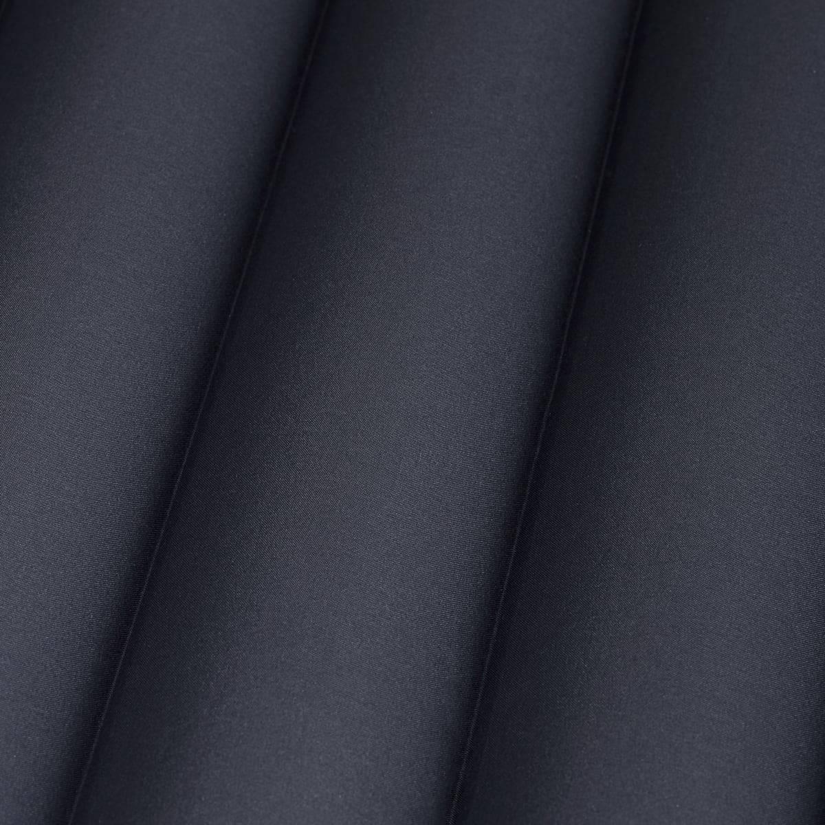 Mammut Comfort Mat Charcoal Black