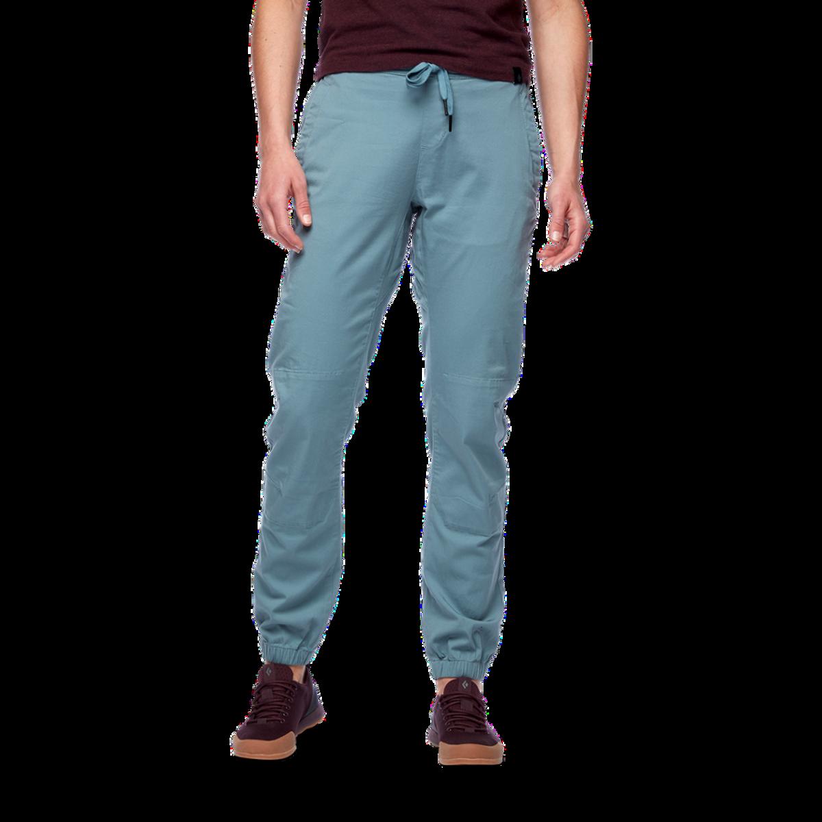 Black Diamond W Notion Pants Storm Blue