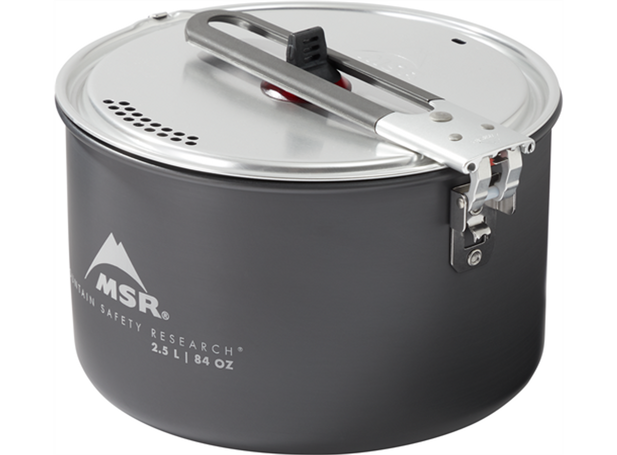 MSR Ceramic 2.5 L Pot 2.0